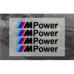 M-power стикер