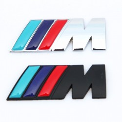 M-power емблема