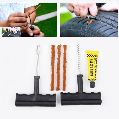 Комплект за поправка на гуми