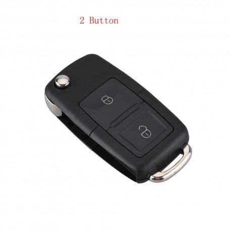 Кутийка за ключ VW/Audi 2 бутона