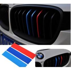 BMW М-power стикер за бъбреци