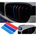 BMW М-power стикер за решетка