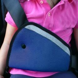 Детски безопасен колан за кола